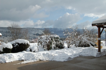 Centre du Haut de Versac